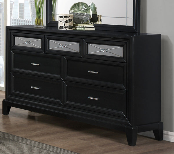 Crown Mark Elise Dresser
