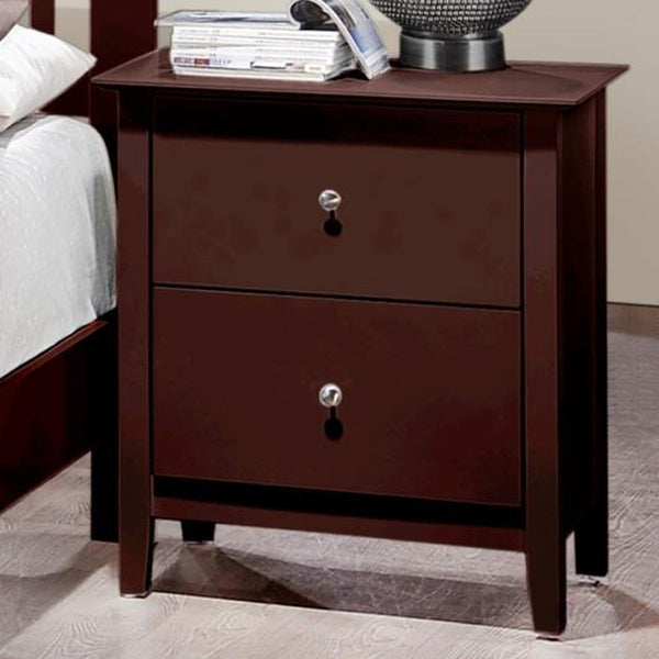 Crown Mark Lawson Nightstand