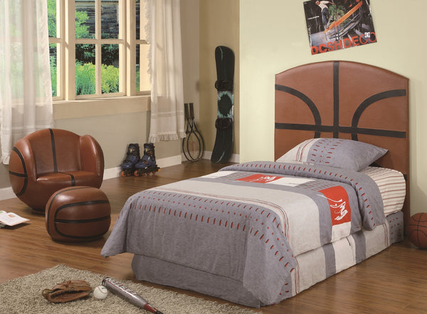 Basketball Bedroom 3 Piece Set