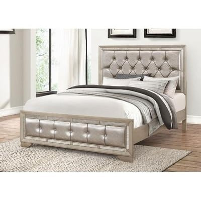 Angel Bed-Furniture-Smith&Myers Furniture