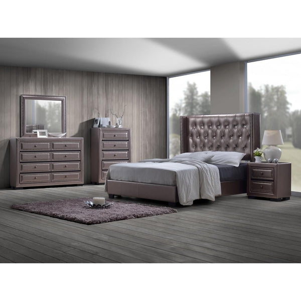 Aria Bedroom-Furniture-Smith&Myers Furniture