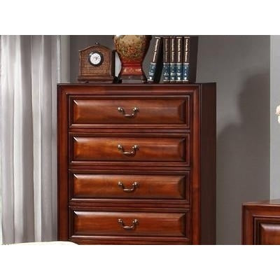 Fairmont chest-Furniture-Smith&Myers Furniture