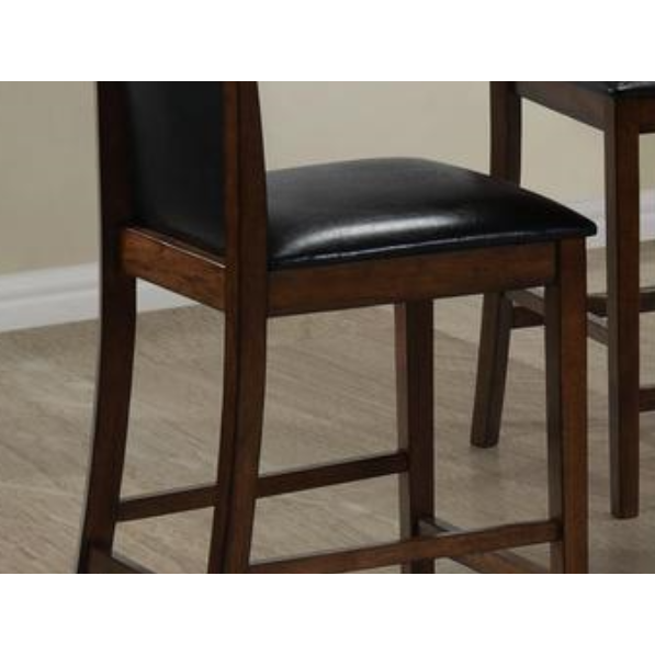 Leighton Pub Chair (set of 2)-Furniture-Smith&Myers Furniture