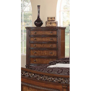 Caesar Chest-Furniture-Smith&Myers Furniture