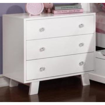 Dakota Collection Nightstand-Furniture-Smith&Myers Furniture
