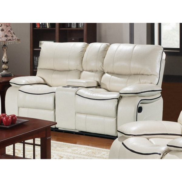 Dover Reclining Loveseat-Furniture-Smith&Myers Furniture
