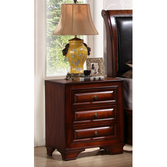 Fairmont Collection Nightstand-Furniture-Smith&Myers Furniture