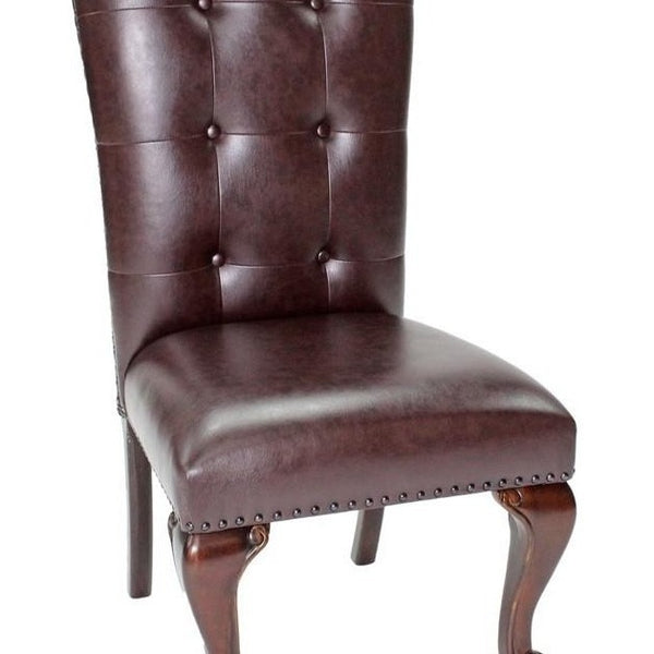 Hemingway chair-Furniture-Smith&Myers Furniture
