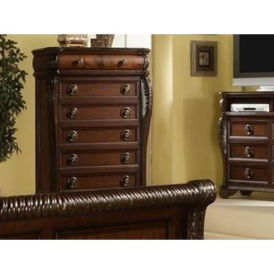 Hemingway Chest-Furniture-Smith&Myers Furniture