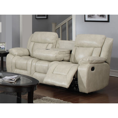 Hudson Reclining Sofa-Furniture-Smith&Myers Furniture