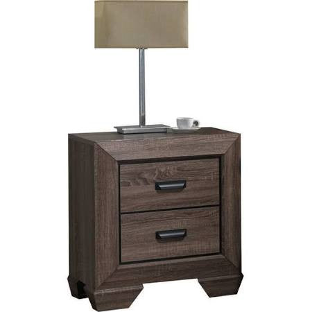Outland Collection Nightstand-Furniture-Smith&Myers Furniture