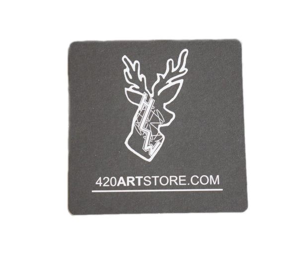 420 Art Store Coasters