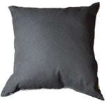 Buckweed Throw Pillow