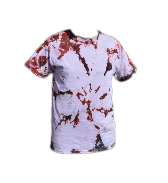 Itty Bitty Blood Tie Dye T-Shirt
