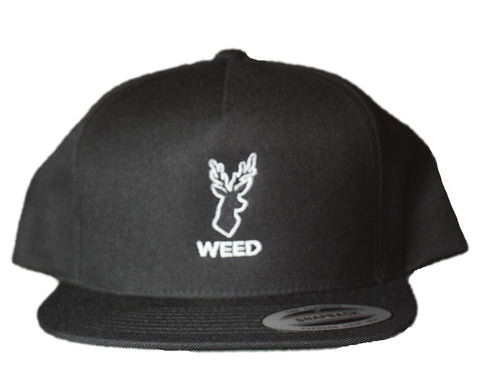 Weed Hat