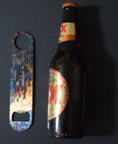 Fuego Bottle Opener Designed By Hannah Left Wright