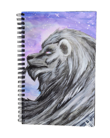 Lion Journal