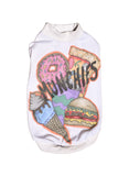 Munchies Dog Shirt
