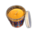 Pineapple Express Candle