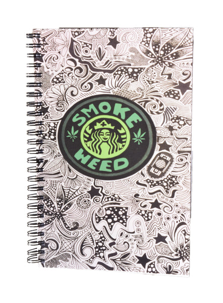Smoke Weed Journal