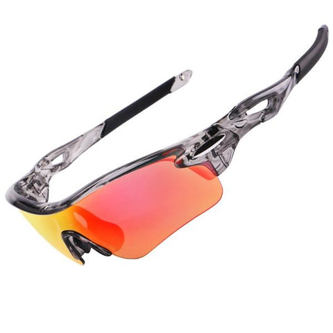 Revo Polarized UV 400