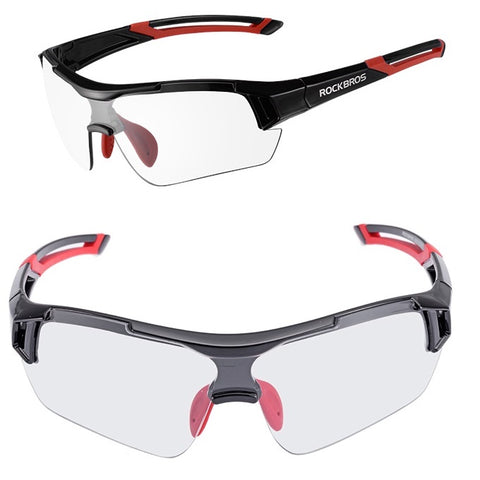 Phoebus Photochromic Cycling Glasses