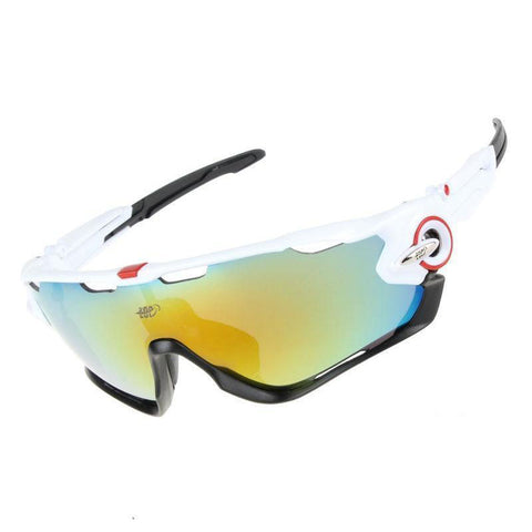 Scorpio Professional Sports Glasses