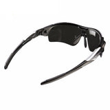 Erythraean Photochromic Cycling Glasses