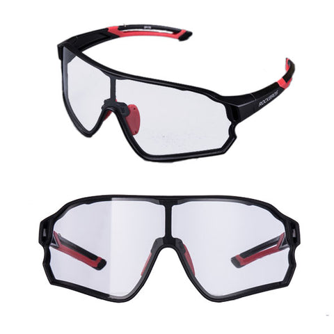 Apollo Photochromic Cycling Glasses