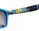 Blue Breeze Polarized Glasses