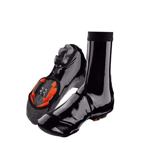 PU Cycling Overshoes