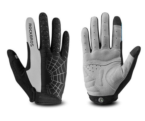 Spider Touch Gloves