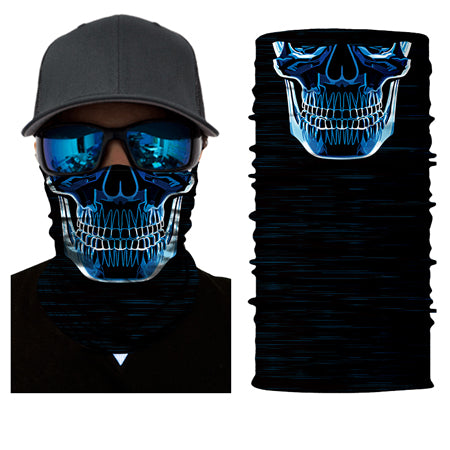 X-ray Face mask