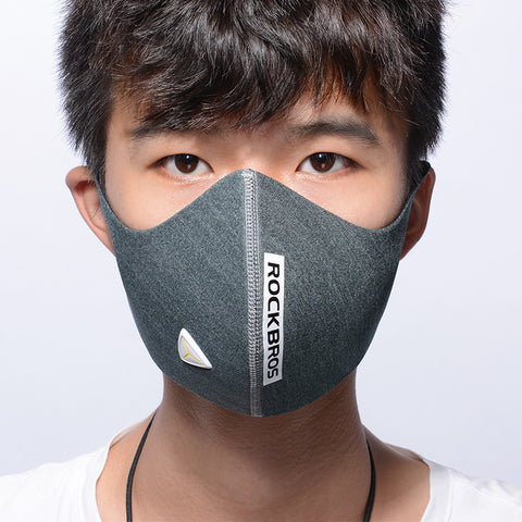 RB Waterproof Cycling Mask
