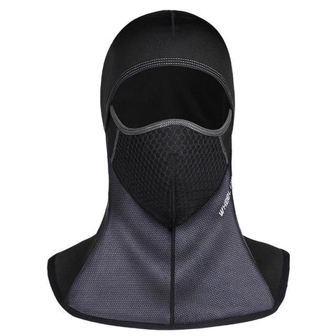 Shinobi Thermal Fleece Mask