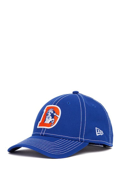 "New Era Denver Broncos ""4th Down"" NFL Snapback Cap"