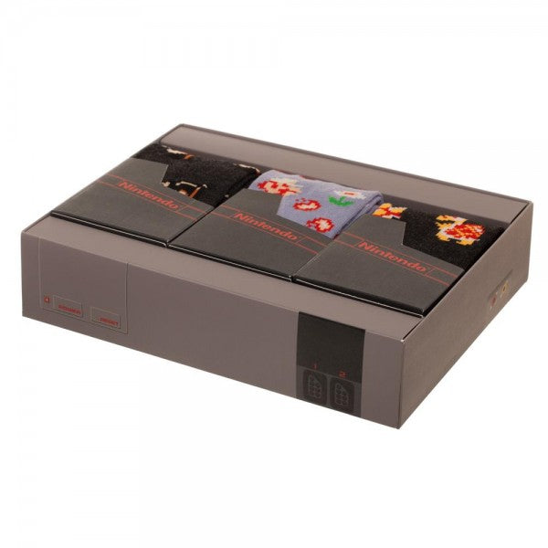 NES Boxed Set