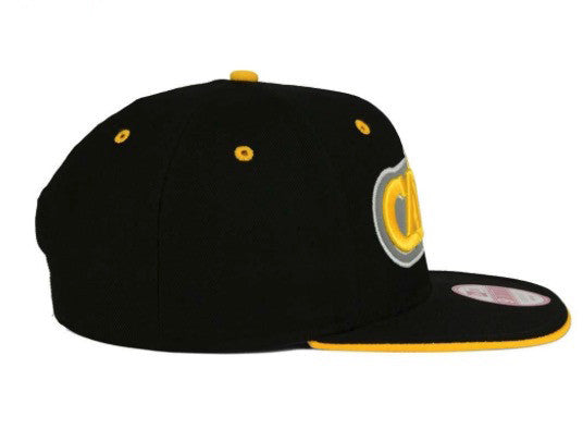 "New Era Cleveland Cavaliers ""NBA Reflipper"" Snapback Cap - Adjustable Hat"