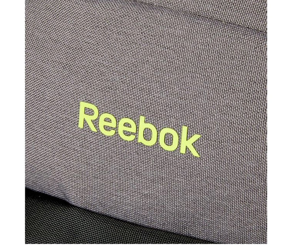 "Reebok""Canyon"" Backpack w/ Laptop Storage (Dark Heather Grey) OSFA, Unisex"