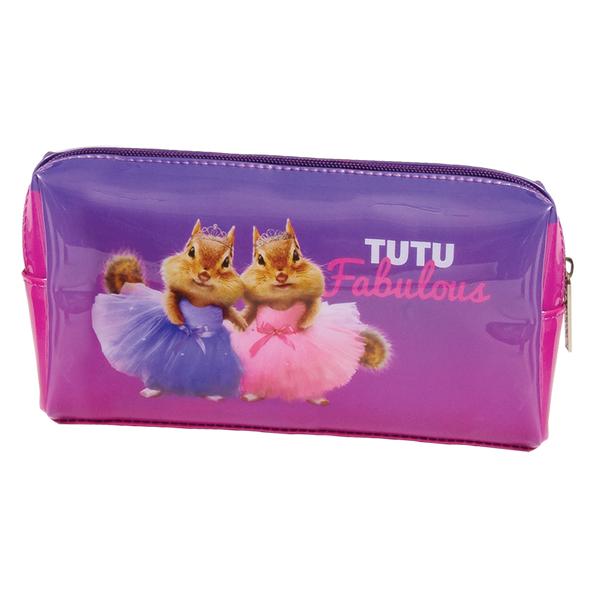 Tutu Fabulous Cosmetic Bag
