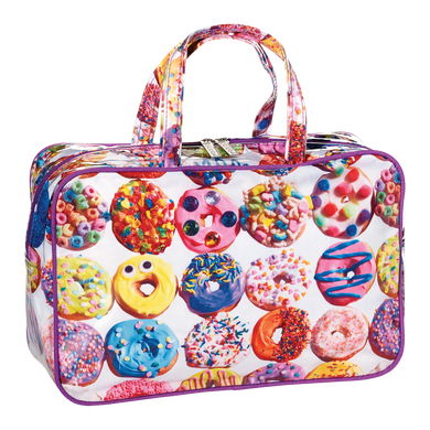 Cupcakes Cosmetic Bag (Large)