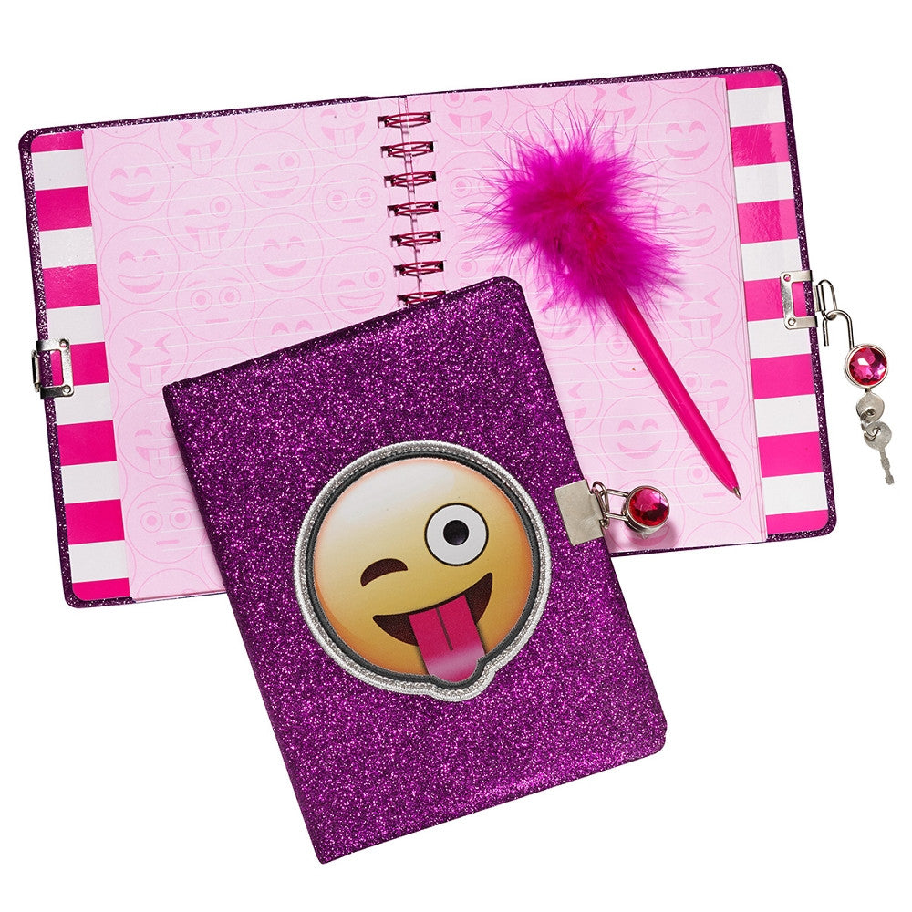 Emoji Journal