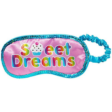 Sweet Dreams Sleep Mask