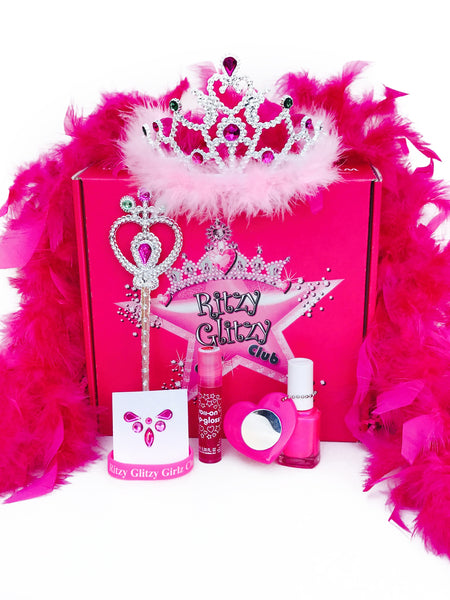 Pampered Princess Glam Box