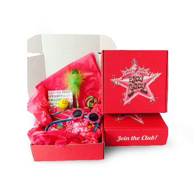 VIP Glam Box 12 month Subscription