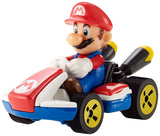 Hot Wheels Mario Kart Play Vehicles, Multicolour