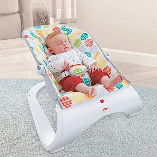 Comfort Curve Bouncer