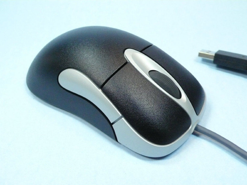 Genuine Intellimouse