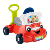 Fisher-Price Laugh & Learn 3-in-1 Interactive Smart Car