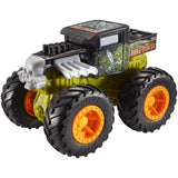 Monster Trucks Rev Tredz Bone Shaker Vehicle